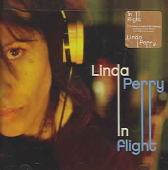IN FLIGHT BY PERRY,LINDA (CD)